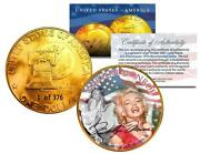 1976 Gold Coin