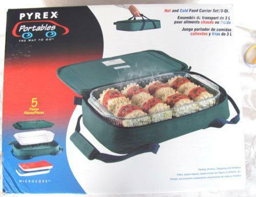 Pyrex Portables | eBay