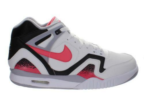 Nike Agassi Shoes