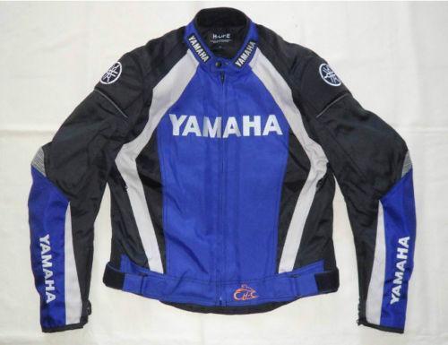 Yamaha Jacket Ebay