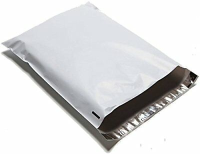 200 Poly Mailers Shipping Envelopes 12x15.5 Upak Brand Free Expedited Shipping
