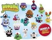 Moshi Monsters Figures Series 2