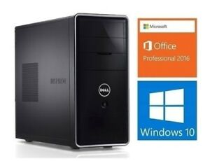 Dell Inspiron 660: i5-3330: 3.0GHZ,8GBRAM,HD500GB,WIFI,HDMI:195$