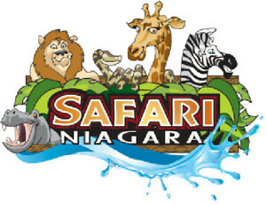 Niagara Safari Admission Tickets