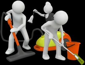 Quality Commercial Cleaners - Local & trusted