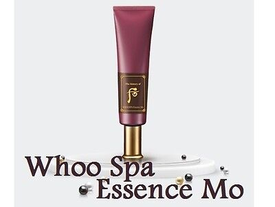 [Dabin Shop] The History of Whoo Spa Essence Mo Hair Loss and Scalp Care Healthy
