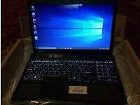 Gaming Laptop Sony Vaio VPCCB2M0E 640GB - 6GB Ram - Intel core i5