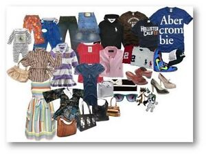 #1 WHOLESALE IN USA: Rogali New & Used Clothing