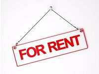 FURNISHED 1 BEDROOM FLAT IN GOLDERS GREEN NW11 , DSS WELCOME .