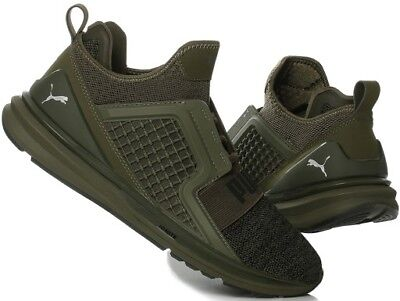 PUMA Ignite Limitless Knit Men's Running Trainers UK 6.5 US 7.5 EUR 40 REF 3702*
