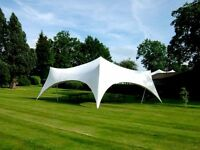 Capri Marquee 20ft x 20ft Excellent condition Great for parties, BBQ's etc