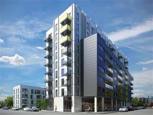 Two Bed - Brand New In Poplar - Equinox Development