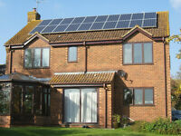 FREE Solar For Qualified Roofs! Have Your Roof Pay You! 3K or 8K