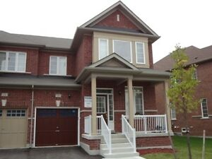 Semi Detached House for Rent  in Markham - High Demand Area