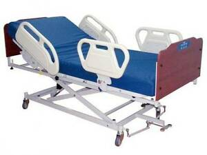 Rotec Multi Peck Medical Bed, Scooter and Wheel chair