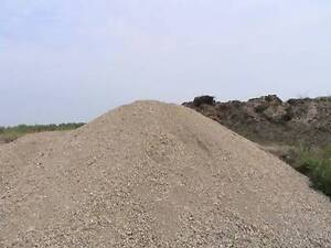 60 acres ++With Good Gravel Deposits 119,000.00
