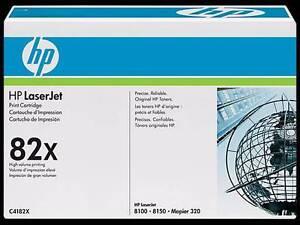 HP 82X Laser Jet Printer Cartridge (C4182X) Nollamara Stirling Area Preview