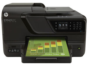 Your Guide to Buying an HP Officejet Pro 8600