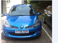 Renault Clio Sport for sale