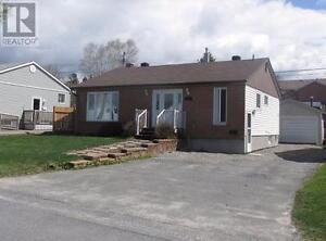 Picture Perfect Detached Bungalow In Elliot Lake! A Must See!
