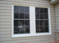 Single Hung Windows_Double Hung Windows__Installer Prices