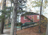 SAUBLE BEACH FAMILY COTTAGE RENTAL