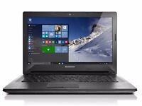 Lenovo Z50 Laptop BRAND NEW 15.6 Inch,1TB, 8GB Ram Windows 10 & Office with Warranty