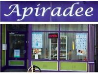 Apiradee thai massage