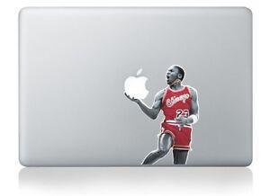 Jordan-Apple-Macbook-Pro-Air-13-Mac-Sticker-Skin-Decal-Vinyl-Cover-For-Laptop