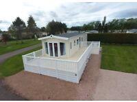 Willerby Sierra 2 Bedroom (6 Berth) Caravan, St Andrews, Fife