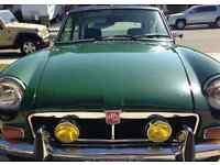 Vintage car truck round pair bumper mount fog lights bmw 2002tii VW bug bus oval