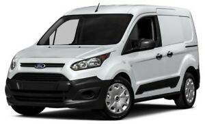 2017 Ford Transit Connect XLT