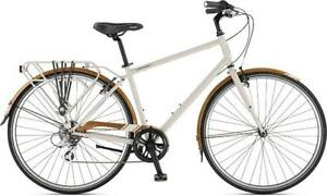 NEW JAMIS COMMUTER 1.0 COMFORT HYBRID ROAD FREE SHIPPING!