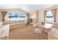 Gold Graded Holiday Home Available in Valley Farm Park Resorts Clacton On Sea Sleeps 8