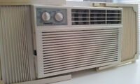 Airconditioner / System climatisation. Puissant. Like New.