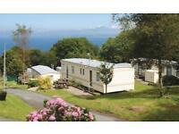 Staic caravan for sale Devon bargain
