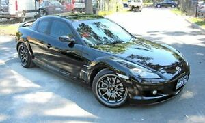 2003 Mazda RX-8 FE1031 6 Speed Manual Coupe Upper Ferntree Gully Knox Area Preview