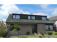 4 Bedroom House for Sale in Excellent Location in Peterhead. Viewing is a Must