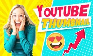 I can your YouTube thumbnails