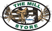 FEED AND TACK STORE SALES CLERK
