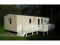 Pre-loved 'caravan for sale' in the Ribble Valley, Lancashire, near Manchester, nr Blackpool