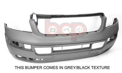 VOLKSWAGEN TRANSPORTER 2004  2010 T5 FRONT BUMPER BRAND OE QUALITY TEXTURED