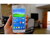 Samsung s5 mini boxed as new