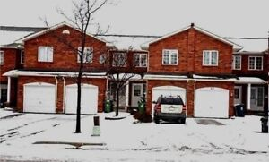 3 Bed / 3 Bath Freehold Townhome In Victoria Village