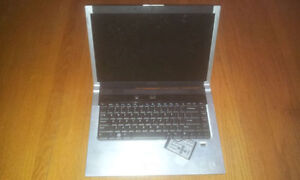 Dell XPS Gaming Laptop Model M1530 Parts