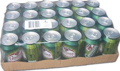 48x0,33L Guarana Antarctica brasilianische Saft Limo Limonade
