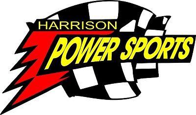 Harrison PowerSports LLC