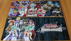 Yu Gi Oh Jcc Tapis De Jeu Collection Legendaire 5