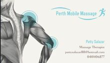 Mobile Massage South Guildford Swan Area Preview