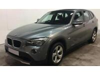 BMW X1 2.0TD sDrive 20d EfficientDynamics FROM £41 PER WEEK!